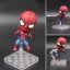 Nendoroid Spider-Man: Homecoming Edition thumbnail 1