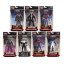 Spider-Man: Homecoming : Marvel Legends (Set of 7) thumbnail 1