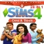 The Sims 4 28in1 ( 6 DVD ) thumbnail 1