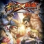 Street Fighter X Tekken ( 2 DVD ) thumbnail 1