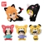 One Piece Nyan-Piece Mascot Set of 5 (ของแท้) thumbnail 1