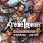DYNASTY WARRIORS 8 Xtreme Legends Complete Edition ( 4 DVD ) thumbnail 1
