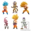 World Collectable Figure - Battle of Saiyans Vol.3 (ของแท้ลิขสิทธิ์) thumbnail 1