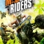 Mad Riders ( 1 DVD ) thumbnail 1
