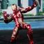Iron Man Age of ultron mk 43 thumbnail 3