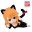 One Piece Nyan-Piece Mascot Set of 5 (ของแท้) thumbnail 5
