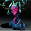 World of Warcraft Naga PVC Figure thumbnail 7