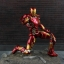 "Marvel Iron Man MK45 Figure 7"" thumbnail 5"
