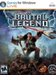 Brutal Legend ( 2 DVD )
