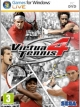 Virtua Tennis 4 ( 1 DVD )
