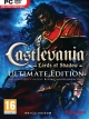 Castlevania Lords of Shadow Ultimate Edition ( 4 DVD )