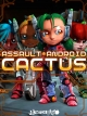 Assault Android Cactus ( 1 DVD )