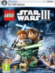 LEGO Star Wars III The Clone Wars ( 2 DVD )