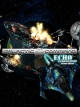 Galactic Command Echo Squad Second Edition Remastered ( 1 DVD )