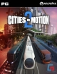 Cities in Motion 2 ( 1 DVD )