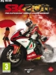 SBK Superbike World Championship 2011 ( 1 DVD )