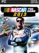 NASCAR The Game 2013 ( 1 DVD )