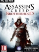 Assassin's Creed Brotherhood ( 2 DVD )