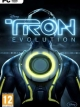 Tron Evolution ( 2 DVD )