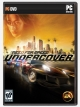 Need for Speed Undercover ( 1 DVD )