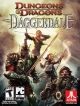 Dungeons and Dragons Daggerdale ( 1 DVD )