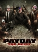 Payday The Heist ( 1 DVD )