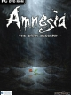 Amnesia The Dark Descent ( 1 DVD )