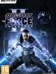 Star Wars The Force Unleashed 2 ( 2 DVD )