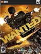 Wanted Weapons Of Fate ( 1 DVD )