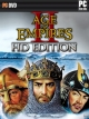 Age of Empires II HD ( 1 DVD )