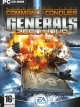 Command and Conquer Generals Zero Hour ( 1 DVD )