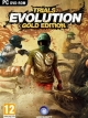 Trials Evolution Gold Edition ( 1 DVD )