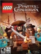 LEGO Pirates of the Caribbean The Video Game ( 2 DVD )