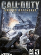Call of Duty United Offence ( 1 DVD )