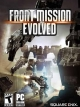 Front Mission Evolved ( 2 DVD )