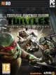 Teenage Mutant Ninja Turtles Out of the Shadows ( 1 DVD )