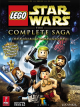 LEGO Star Wars The Complete Saga ( 1 DVD )