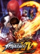 The King of Fighters XIV ( 3 DVD )