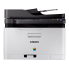 Samsung Xpress SL-C480FW Color Laser Multifunction Printer (SS256H) - Print, copy, scan, fax