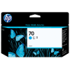 HP 70 130-ml Cyan DesignJet Ink Cartridge (C9452A)