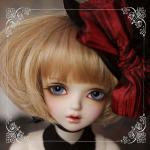 Nicole (Doll + Face up)