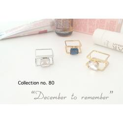"Collection no. 80 ""December to remember"""