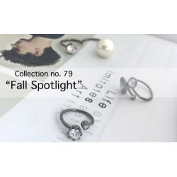 "Collection no. 79 ""Fall Spotlight"""