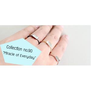 Collection no.90 Miracle of Everyday