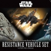 Vehicle Model: RESISTANCE VEHICLE SET 1800yen