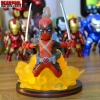 QFIG Deadpool Death Paternity (Limited Edition)