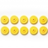 G-18 Gear Yellow *10