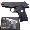ปืนอัดลม G-2 ZINC ALLOY SHELL AIR SOFT GUN