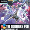 HG BFX27 1/144 The Northern Pod 600y