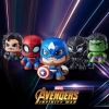 Marvel Mighty Muggs : Avengers: Infinity War (มีให้เลือก 8 แบบ)
